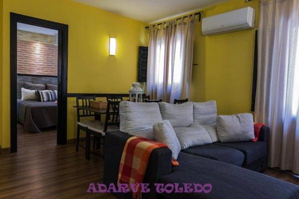Apartamentos Adarve Toledo - фото 6