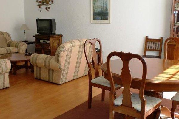 Steinhaus Suites Emilio Castelar - фото 11