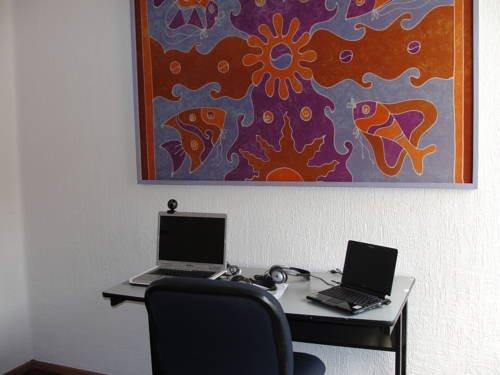 Steinhaus Suites Emilio Castelar - фото 4