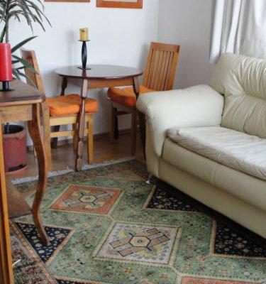 Steinhaus Suites Emilio Castelar - фото 7