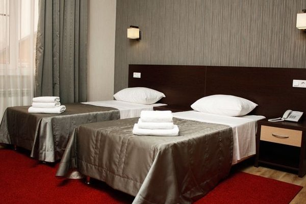 Отель Авангард - фото 1