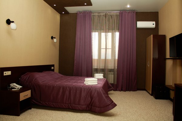 Отель Авангард - фото 2
