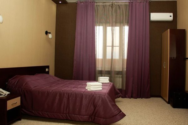 Отель Авангард - фото 3