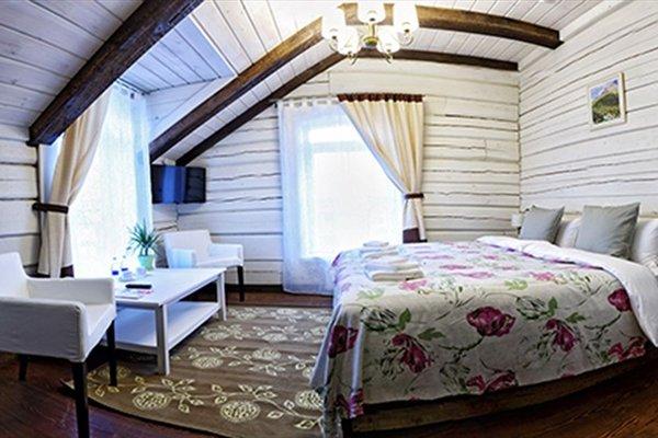 Бутик Отель Маруся - фото 27