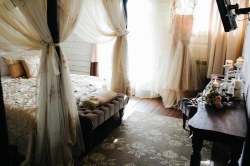 Бутик Отель Маруся - фото 1