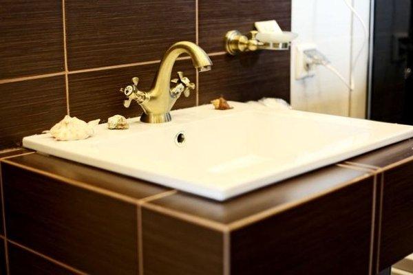 Бутик Отель Маруся - фото 12