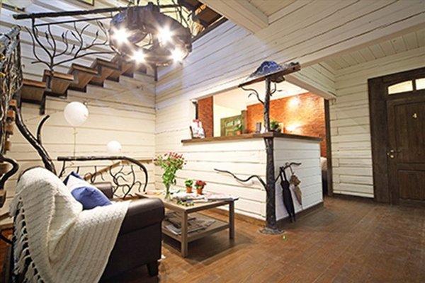 Бутик Отель Маруся - фото 3