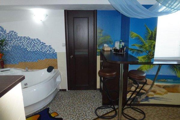 Мотель Негус - фото 11