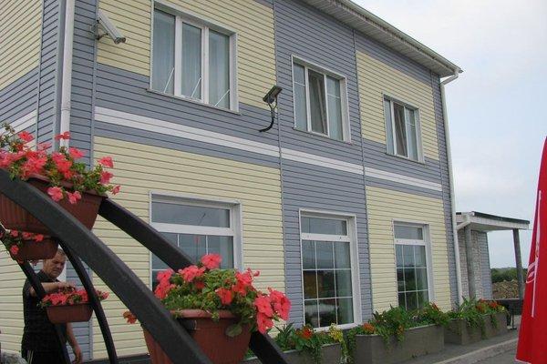 Мотель Негус - фото 23