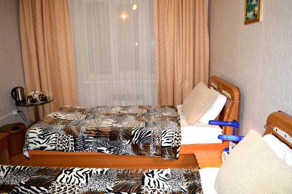 Мотель Негус - фото 4