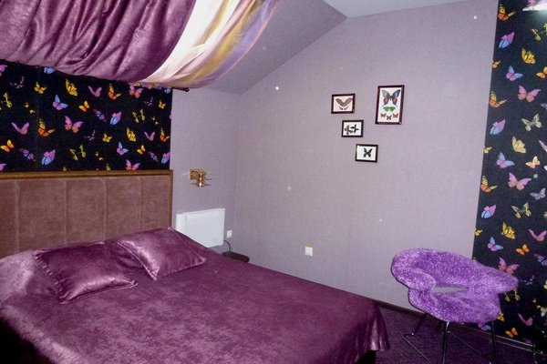 Мотель Негус - фото 8