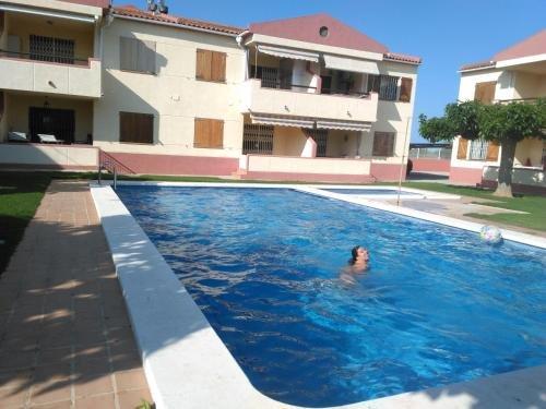 Apartments Aigua Oliva - фото 8