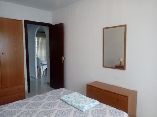 Apartments Aigua Oliva - фото 1
