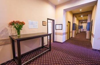 Ломсия отель - фото 21