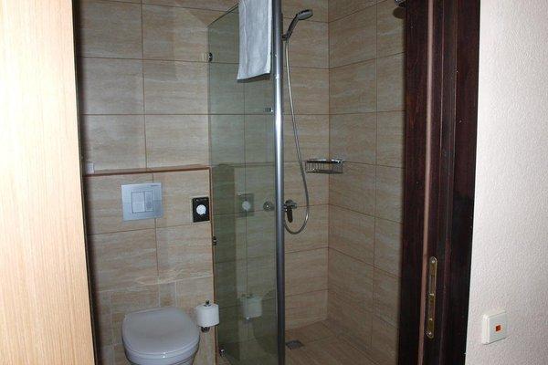 Ломсия отель - фото 11