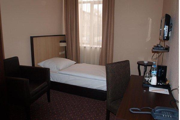 Ломсия отель - фото 4