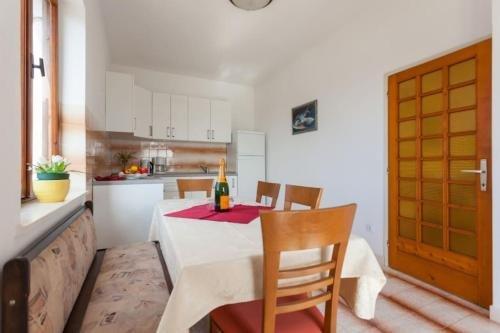 Apartment and Rooms Villa Marijo - фото 10