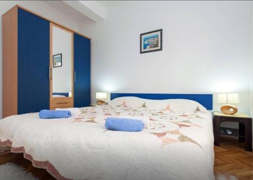 Apartment and Rooms Villa Marijo - фото 2
