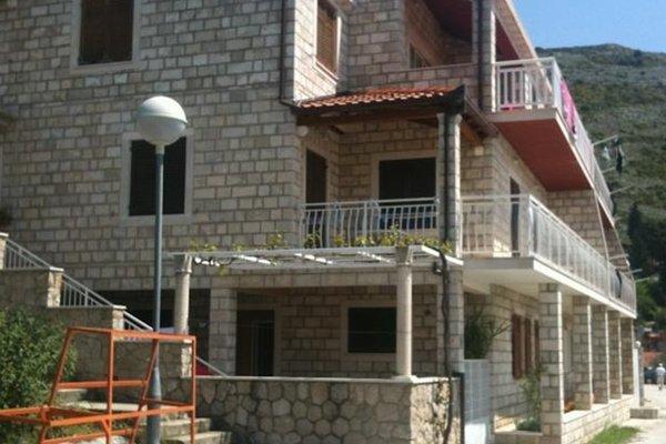 Apartment and Rooms Villa Marijo - фото 21