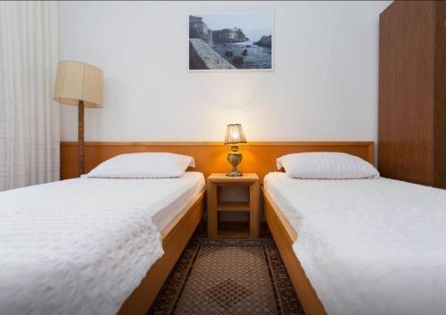 Apartment and Rooms Villa Marijo - фото 3