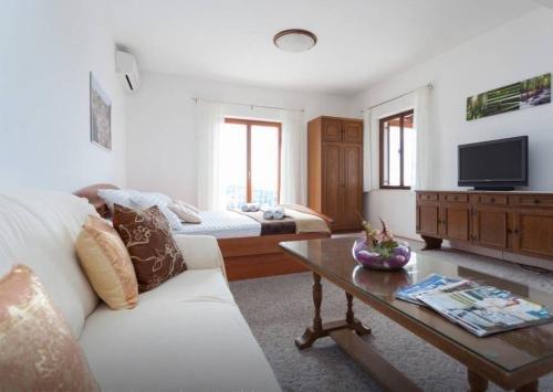 Apartment and Rooms Villa Marijo - фото 5