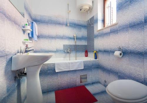 Apartment and Rooms Villa Marijo - фото 8