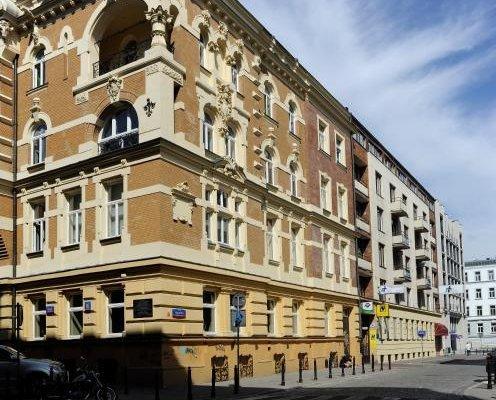 eMKa Hostel - фото 29