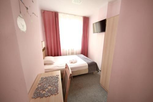 eMKa Hostel - фото 1