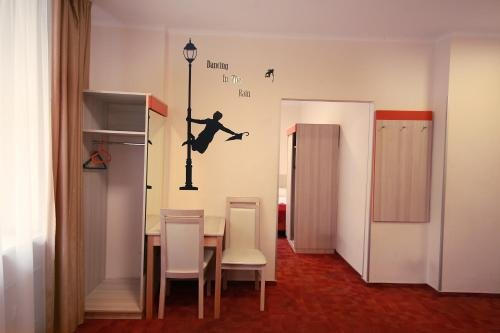 eMKa Hostel - фото 20