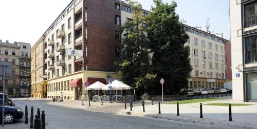 eMKa Hostel - фото 22