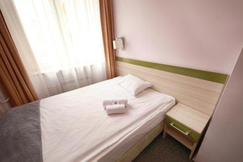 eMKa Hostel - фото 6