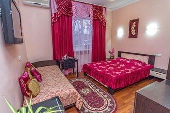отель Натали - фото 1