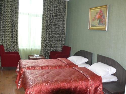 Квибек отель - фото 50