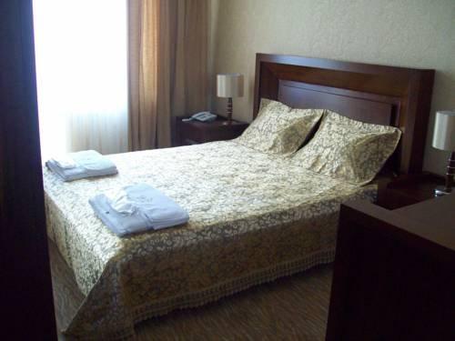 Квибек отель - фото 1