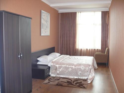 Квибек отель - фото 2