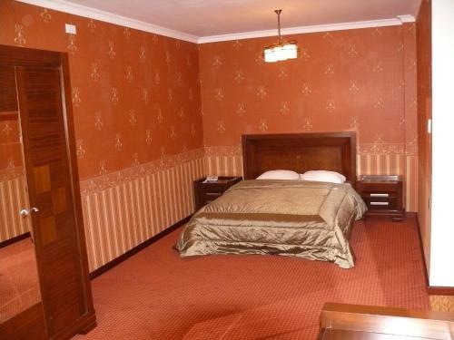 Квибек отель - фото 3