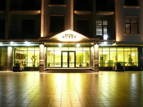 Квибек отель - фото 6