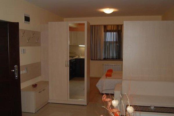 Aleko Apartments - фото 14