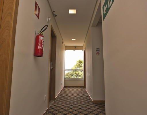 Hotel Hora - фото 10