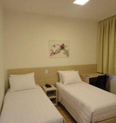 Hotel Hora - фото 2