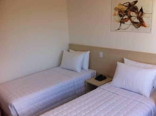 Hotel Hora - фото 3
