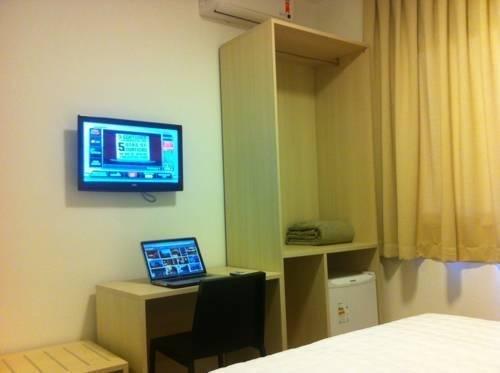 Hotel Hora - фото 4
