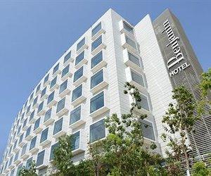Benjamin Business Hotel Herzliya Israel