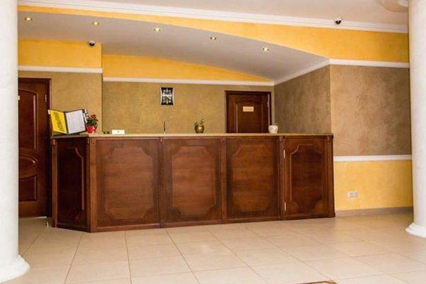Гостиница Малаховский Очаг - фото 19