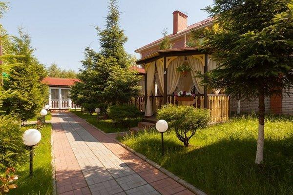 Гостиница Малаховский Очаг - фото 1