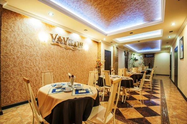Вавилон отель - фото 15
