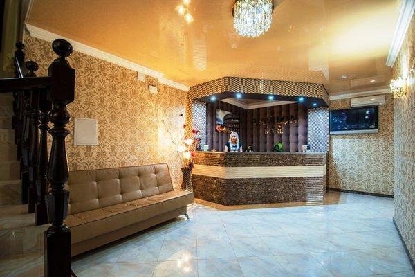 Вавилон отель - фото 16