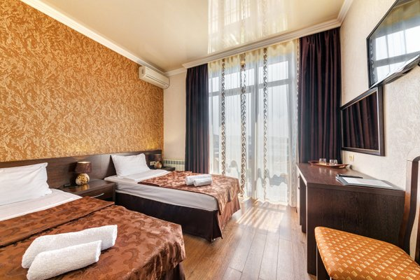 Вавилон отель - фото 4