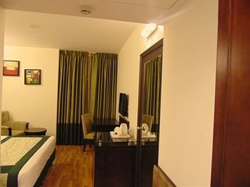 Tavisha Hotel - фото 29