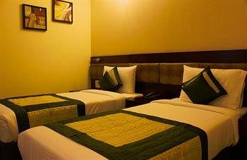Tavisha Hotel - фото 1
